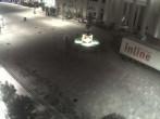 Archived image Webcam Karlsruhe Market Square 00:00