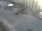 Archived image Webcam Karlsruhe Market Square 02:00