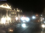 Archived image Webcam Europe Square Karlsruhe, Baden-Wuerttemberg 22:00