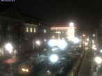 Archived image Webcam Europe Square Karlsruhe, Baden-Wuerttemberg 00:00