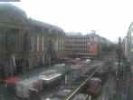 Archived image Webcam Europe Square Karlsruhe, Baden-Wuerttemberg 06:00