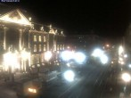 Archived image Webcam Europe Square Karlsruhe, Baden-Wuerttemberg 18:00