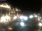 Archived image Webcam Europe Square Karlsruhe, Baden-Wuerttemberg 20:00