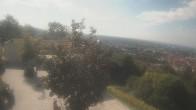 Archived image Webcam Turmberg Castle Ruin, Karlsruhe 10:00