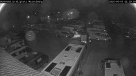 Archived image Webcam Motorhome Campsite Nesselwang 20:00