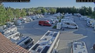 Archived image Webcam Motorhome Campsite Nesselwang 00:00