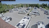 Archived image Webcam Motorhome Campsite Nesselwang 04:00
