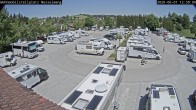 Archived image Webcam Motorhome Campsite Nesselwang 06:00