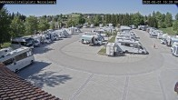 Archived image Webcam Motorhome Campsite Nesselwang 10:00
