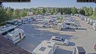 Archived image Webcam Motorhome Campsite Nesselwang 12:00