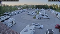 Archived image Webcam Motorhome Campsite Nesselwang 14:00