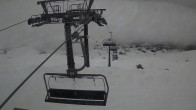 Archived image Webcam Highnoon Top Station 01:00