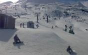 Archived image Webcam Mt. Ruapehu 04:00