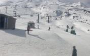 Archived image Webcam Mt. Ruapehu 06:00