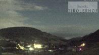 Archiv Foto Webcam Blick nach Oberau in Tirol 18:00