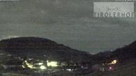 Archiv Foto Webcam Blick nach Oberau in Tirol 20:00