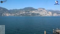 Archived image Webcam Lake Garda - Brenzone 06:00