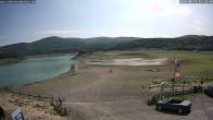 Archived image Webcam Lake Eder: Bringhausen 12:00