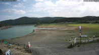 Archived image Webcam Lake Eder: Bringhausen 15:00