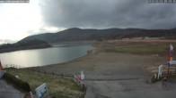 Archived image Webcam Lake Eder: Bringhausen 07:00