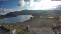Archived image Webcam Lake Eder: Bringhausen 11:00