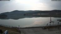 Archived image Webcam Lake Eder: Bringhausen 06:00