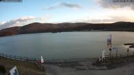 Archived image Webcam Lake Eder: Bringhausen 16:00