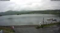 Archived image Webcam Lake Eder: Bringhausen 02:00