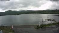 Archived image Webcam Lake Eder: Bringhausen 04:00