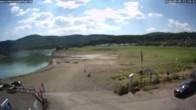 Archiv Foto Webcam Edersee: Blick von Bringhausen 06:00