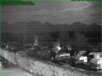 Archiv Foto Webcam Campingplatz am Hopfensee 18:00