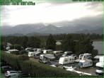 Archiv Foto Webcam Campingplatz am Hopfensee 02:00