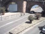 Archived image Webcam Heidelberg: Old Bridge 06:00