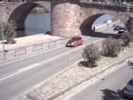 Archived image Webcam Heidelberg: Old Bridge 08:00