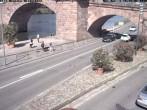 Archived image Webcam Heidelberg: Old Bridge 10:00