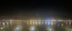 Archived image Webcam Panoramic view of Heidelberg 20:00