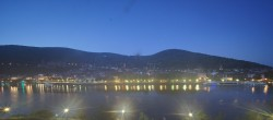Archived image Webcam Panoramic view of Heidelberg 22:00