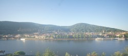 Archived image Webcam Panoramic view of Heidelberg 00:00