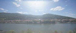 Archived image Webcam Panoramic view of Heidelberg 06:00