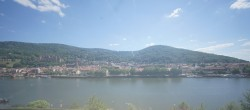 Archived image Webcam Panoramic view of Heidelberg 08:00