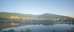 Archived image Webcam Panoramic view of Heidelberg 14:00