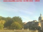 Archived image Webcam l'Avenue du Peuple Belge - Lille - France 04:00
