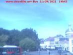Archived image Webcam l'Avenue du Peuple Belge - Lille - France 08:00