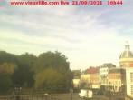 Archived image Webcam l'Avenue du Peuple Belge - Lille - France 10:00