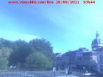Archiv Foto Webcam Lille - Frankreich - l'Avenue du Peuple Belge 04:00