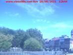 Archiv Foto Webcam Lille - Frankreich - l'Avenue du Peuple Belge 06:00