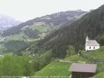 Archiv Foto Webcam Oberfalpetaner Kapelle im Kaunertal 00:00