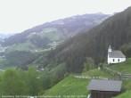 Archived image Webcam Blick über das Kaunertal 00:00