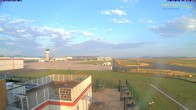 Archived image Webcam Airfield Kassel 00:00