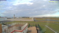 Archived image Webcam Airfield Kassel 02:00
